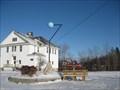 Image for Maine Solar System Model - Uranus - Bridgewater, Maine