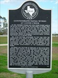 Image for Confederate Naval Works at Goose Creek