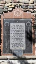 Image for Coleman Legion Cenotaph - Korea - Coleman, Alberta
