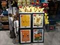 Image for Pikachu bei Zing Popculture - Hamburg, Deutschland