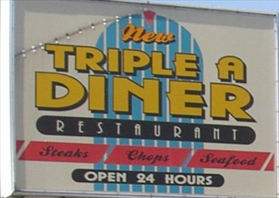 Triple A Restaurant East Hartford Ct Independent Diners