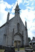 Image for Chapelle Saint-Michel - Questembert, France