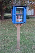 Image for Little Free Library #98614 - Denton, TX