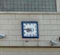 Image for City Brewing Company Clock - La Crosse WI