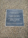 Image for FIRST - Oxford & Cambridge Boat race - Plaque - Ely