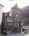 Image for Malteserturm - Chur, GR, Switzerland
