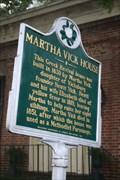 Image for Martha Vick House -- Vicksburg MS