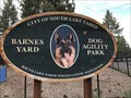Image for Dog Agility Park - South Lake Tahoe, CA