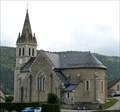 Image for L'église de Méaudre - Méaudre, France
