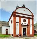 Image for Kaple Sv. Ondreje - Hrad Hukvaldy / St. Andrew Chapel - Hukvaldy castle (North Moravia)