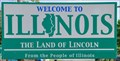 Image for Welcome to Illinois ~ The Land of Lincoln