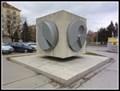 Image for Abstraktní plastika (Šumavská ul.) - Brno, Czech Republic