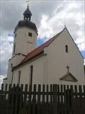 Image for Dorfkirche Rehbach, Leipzig, Sachsen, Germany