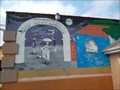 Image for Los Mariachis mural - Wauseon, OH