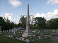 Image for Benjamin Ornbaun Family - Crawfordsville, IN