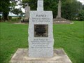 Image for Rohwer Relocation Center Memorial Cemetery - Rohwer AR