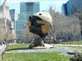 Image for The Sphere - Battery Park - New York City - NY, USA.