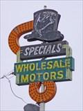 Image for Wholesale Motors - Spokane, WA
