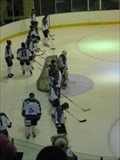 Image for Swindon Wild Cats Ice Hockey Team
