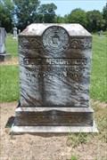 Image for T.F. McCormick - Detroit Cemetery - Detroit, TX