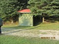 Image for Outhouse at McVetty-McKenzie Covered Bridge, Lingwick, Quebec