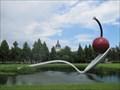 "Image for Minneapolis Sculpture Garden - ""Worlds Apart"" - Minneapolis, MN"