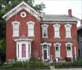 Image for Longwell, David, House - Monongahela, PA