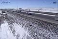 Image for Airdrie South Highway Web Camera - Airdrie, Alberta