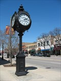 Image for La Grange State Bank Clock - La Grange , IL