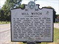 Image for Bell Witch - 3 C 38