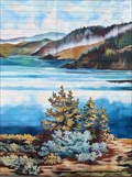 Image for Kalamalka Lake - Vernon, British Columbia