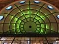 Image for Kuppel des St. Pauli-Elbtunnel (Nordeingang) - Hamburg, Germany