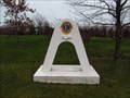 Image for Friendship Arch - Kingsville Train Station Arboretum - Kingsville, Ontario