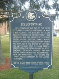Image for Bellefontaine