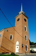 Image for St. Paul's Lutheran Church - Now Schoharie United Presbyterian Church - Schoharie, NY