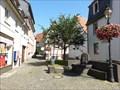 Image for St.Barbara-Brunnen, Oberursel - Hessen / Germany