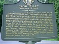 Image for Crow Valley-GHM-155-21-Whitfield Co.