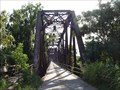 Image for Carpenters Bluff Bridge - Texas