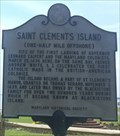 Image for Saint Clement's Island