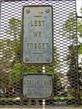 Image for Wetaskiwin Cenotaph - Wetaskiwin, AB
