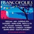 Image for Francofolies de La Rochelle
