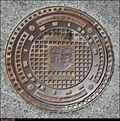 Image for Hardegg manhole cover - Hardegg (Waldviertel, Niederösterreich)