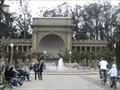 Image for Music Concourse Fountain 1 - San Francisco, CA
