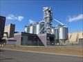 Image for Graincorp Grain Elevator - Geelong, Australia