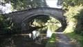 Image for Moorefield Bridge Over The Bridgewater Canal - Daresbury, UK