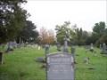 Image for South Sodus Cemetery - South Sodus, New York