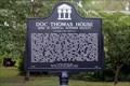 Image for Doc Thomas House-Home of Tropical Audubon Society