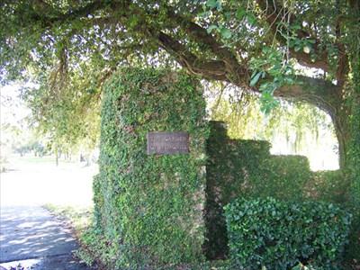 garden of memories tampa fl worldwide cemeteries on waymarkingcom - Garden Of Memories Tampa
