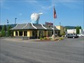 Image for McDonalds in Newport, WA