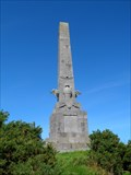 Image for Skinner's Monument, Holyhead, Anglesey, Wales